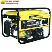 Máy phát điện xăng KAMA KGE-2500E