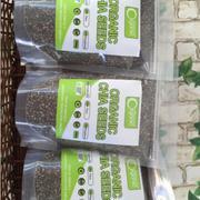 Hạt chia Organic Chia Seeds Australia 1kg