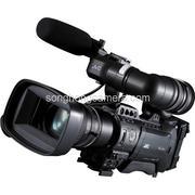 Máy quay chuyên dụng JVC GY-HM850U hàng chính hãng mới 100%