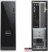 PC Dell Inspiron 3250ST STI5314W  / Win 10, kiểu dáng Slim Tower