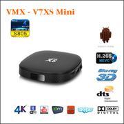 VMX-V7XS Mini - Amlogic S805 Quad Core