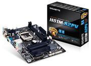 Bo mạch chủ SK 1150 GA H81M-S2PV - Intel H81 chipset/ DDR3 4*DIMM upto 32GB RAM DDR3 upto 1600MHz/  ...