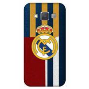 Ốp lưng nhựa dẻo nhựa cứng cho Samsung Galaxy A3-2015 (Hoạ tiết Logo CLB Manchester United )
