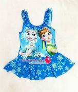 Áo bơi Anna Elsa Frozen size 2-7 tuổi