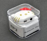 Máy Nghe Nhạc MP3 Hình Hello Kitty Giá Rẻ
