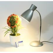 Đèn bàn LED bảo vệ mắt - chống cận Magiclight GLM1713 (Xám)