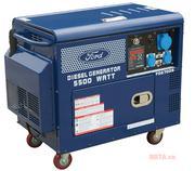 Máy phát điện Ford (dầu Diesel) FD7200S