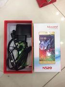 Điện thoại Masstel N520