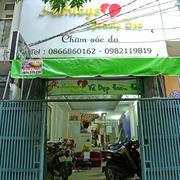 Triệt Lông Vĩnh Viễn Vùng Nách Kết Hợp Trẻ Hóa Da, Trị Thâm CN Diode Laser - Hương Tre Clinic & Spa