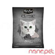 Cát Vệ Sinh Cho Mèo KitCat Than Hoạt Tính Túi 10L
