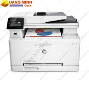 Máy in HP Color LaserJet Pro MFP M277dw Printer