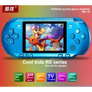 Máy Chơi Game Cầm Tay 280 Game Cool Baby RS-15