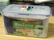 Hộp nhựa Biozone Hàn Quốc cỡ đại 3,5L