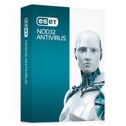 Eset Nod32 Antivirus (3 máy / 1 năm)