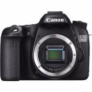 Canon EOS 70D 20.2MP Body (Đen) - Hãng phân phối chính thức