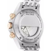 Đồng hồ nam BULOVA 65B153 tự động chính hãng cao cấp