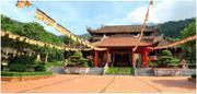 Hà Nội - Yên Tử - Hạ Long - Hang Sửng Sốt - Titốp - Bái Đính - Tràng An