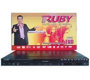 Đầu đĩa Ruby Super EVD A999