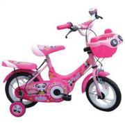 Xe đạp trẻ em 2 bánh Penda M1007, cho trẻ từ 4~6 tuổi