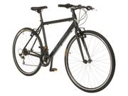 Vilano Diverse 1.0 Performance Hybrid Bike 21 Speed Shimano Road Bike 700c