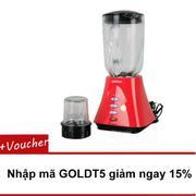 Máy xay sinh tố Goldsun BL-GPN618 (Đỏ)