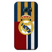 Ốp lưng nhựa dẻo nhựa cứng cho Samsung Galaxy S6 Edge (Hoạ tiết Logo CLB Borussia Dortmund)