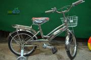 Xe đạp trẻ em 16INOX L2