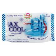 Khăn ướt Max Cool 25 tờ