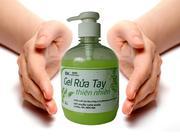 Gel rửa tay Maldala rửa sạch vi khuẩn và dưỡng ẩm cho tay