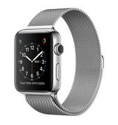 Apple Watch Series 2 42mm Stainless Steel Case