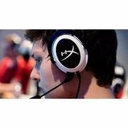 Tai nghe Gaming Kingston HYPERX CLOUD - Hàng nhập khẩu