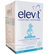 Vitamin Elevit (cho con bú) (60 viên)