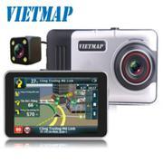Camera hành trình + Dẫn đường Vietmap A45 + Thẻ nhớ 32Gb