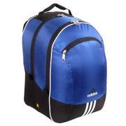 Ba lô thể thao nam xanh navy adidas Striker Team Backpack (Mỹ)