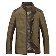 Áo khoác Jacket cổ đứng Nleidun