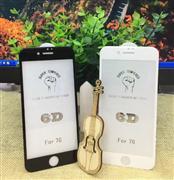 Miếng dán cường lực iPhone 7  6D full màn hình