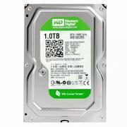 HDD WD Caviar Green 1TB, 64MB, SATA 3