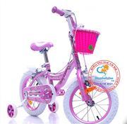 Xe đạp trẻ em RALEIGH 14