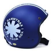 Mũ Bảo Hiểm 3/4 Đầu SAFE - CT1 - Tem DAMMTRAX