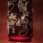 Đèn ngủ tự xoay-chúc mừng năm mới