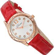 Đồng hồ nữ Prema mốc giờ đính pha lê