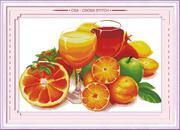 Bức tranh hoa quả
