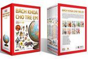 Bách Khoa Cho Trẻ Em - Bộ 9 tập