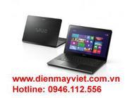 Sony Vaio SVF14A16SG /14 inch/ Bạc - Laptop