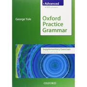 Oxford english practice grammar advanced + CD