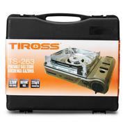 Bếp gas du lịch Tiross TS263 3,2kw