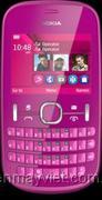 Điện thoại Nokia Asha 200