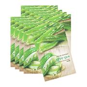 Combo 10 mặt nạ Nature Republic Real Nature Aloe Mask Sheet 23ml