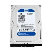 PC HDD WD 1TB WD10EZEX (BLUE)
