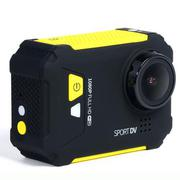 Camera Remax SD-01 sports DV - Vàng